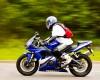W mieście na motorze pędził aż 161 km/h