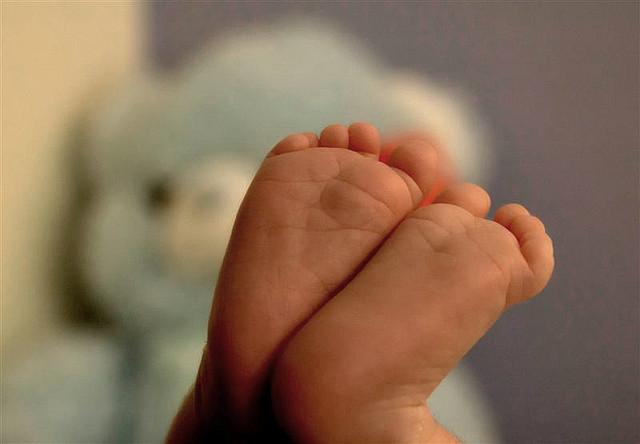 Formalności związane z urodzeniem się dziecka…