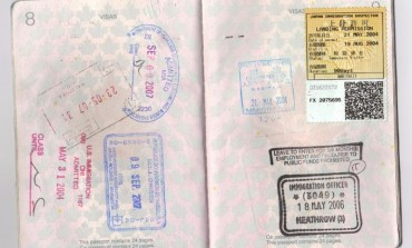 Nie czekaj na ostatni moment! Złóż wniosek o paszport