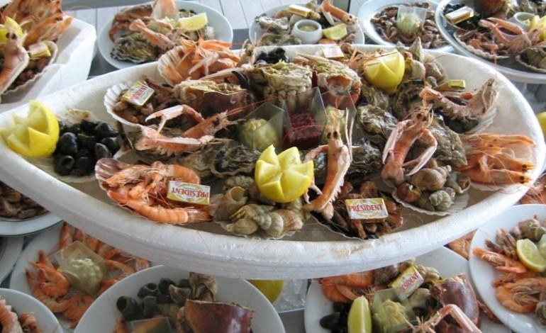 Mrożone ryby i owoce morza – kontrola IH
