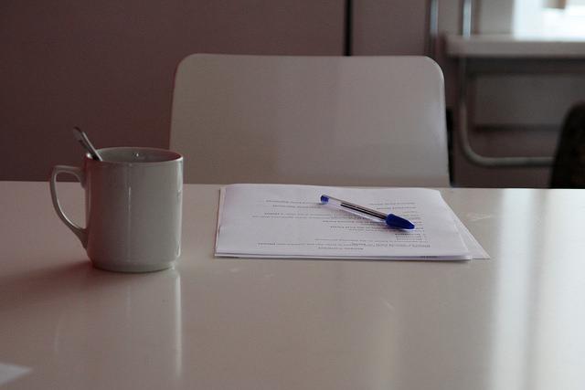 Nowe świadectwa pracy – co trzeba wiedzieć?