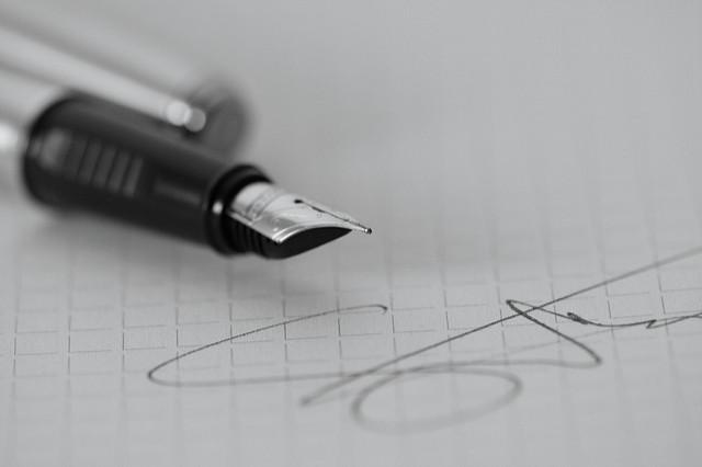 Upoważnienia dla pracowników działów HR w zakresie przetwarzania danych osobowych