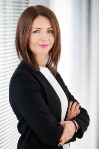Joanna Sinkiewicz, Partner, Dyrektor ds. Kluczowych Klientów i Reprezentacji Najemców, Dział Powierzchni Przemysłowych i Logistycznych Cushman & Wakefield