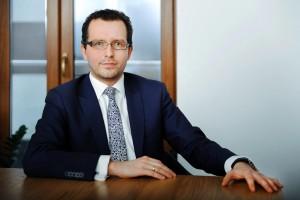 Mec. Rafał Kufieta (fot. mat. pras.)