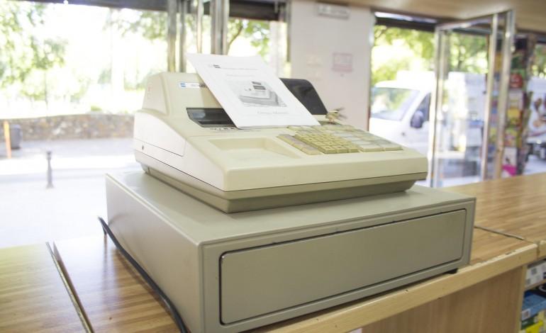 E-paragony fiskalne mają pomóc w walce z szarą strefą