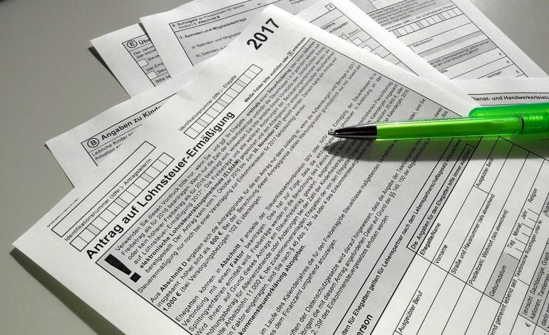 Obowiązki podatkowe, o których wiele osób zapomina