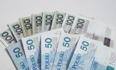 PK: wyrok 8 lat pozbawienia wolności za przerobienie banknotów i oszustwo na szkodę Narodowego Banku Polskiego