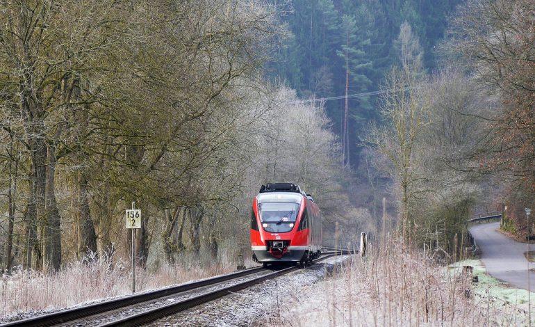 MI: Nowe rozwiązania dotyczące kolei w ustawie o publicznym transporcie zbiorowym