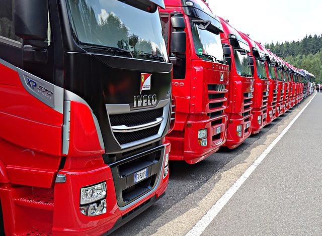 Komisja Europejska pracuje nad systemami do walki z manipulacjami w transporcie
