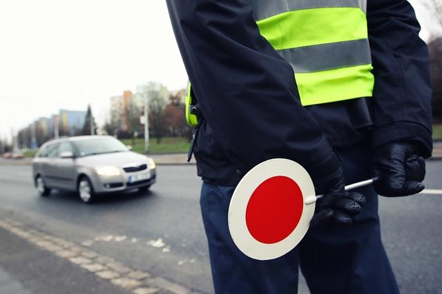 Kontrola drogowa? Znaj dobrze swoje prawa