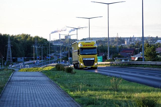 RODO w transporcie – jak przygotować się na nowe przepisy?