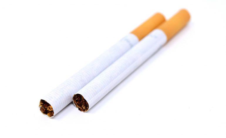 PK: zarzuty za przemyt i sprzedaż nielegalnych papierosów o wartości ponad 14 mln zł