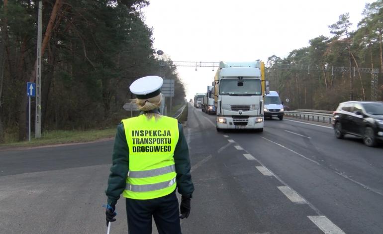 Kilometrówki zagrażają bezpieczeństwu na drogach