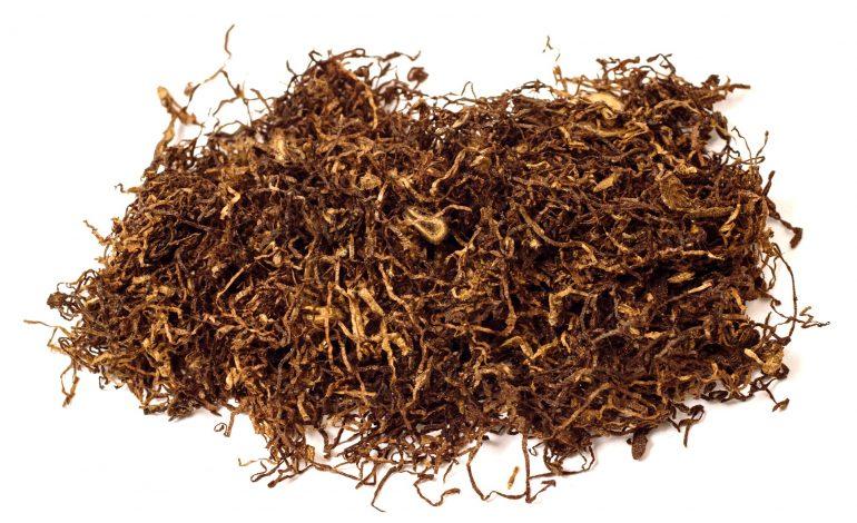 Straż Graniczna: wspólne działania SG, CBŚP i KAS doprowadziły do likwidacji nielegalnej fabryki krajanki tytoniowej