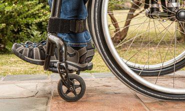 MRPiPS: rząd troszczy się o potrzeby osób niepełnosprawnych