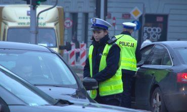 Po polskich drogach jeździ około 100 tys. nieubezpieczonych kierowców