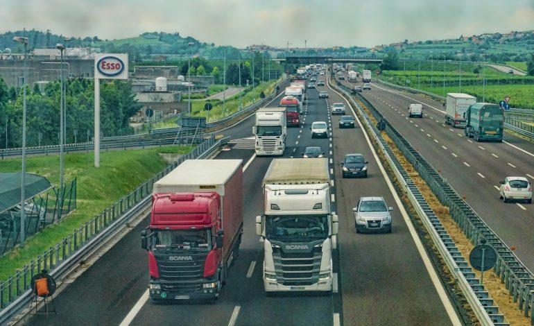 Więcej kar dla kierowców we Włoszech