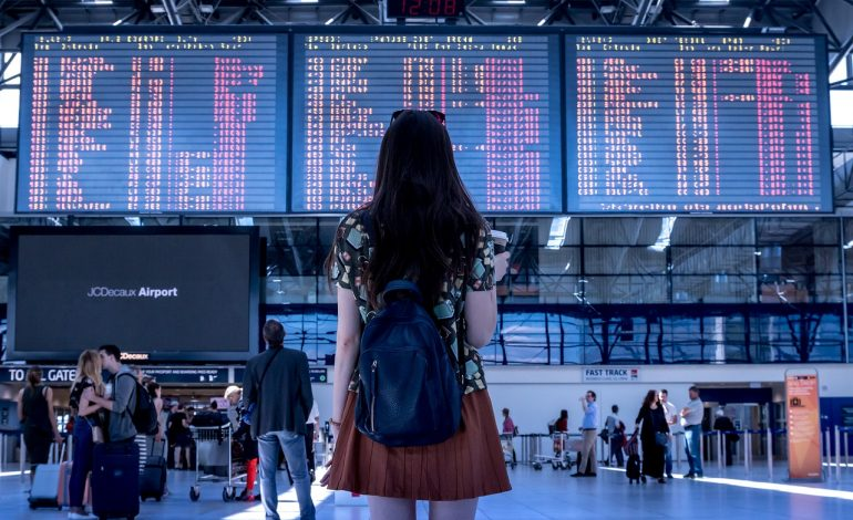 Strajk linii lotniczych – jak uzyskać odszkodowanie za opóźniony lot