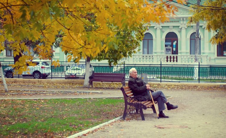 Coraz mniej rąk do pracy, coraz niższe świadczenia emerytalne.