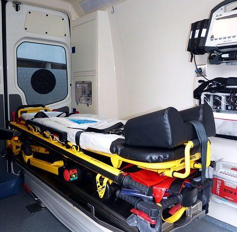 PK: zarzuty za atak na ratowników medycznych