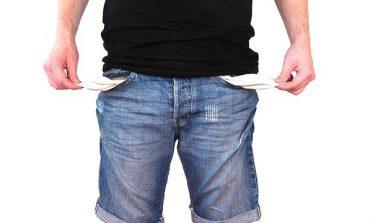 Lawinowo wzrośnie upadłość konsumencka