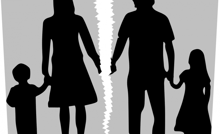 Do sądów napływa coraz więcej pozwów rozwodowych. Czas oczekiwania na rozstrzygnięcie ze względu na pandemię będzie dłuższy
