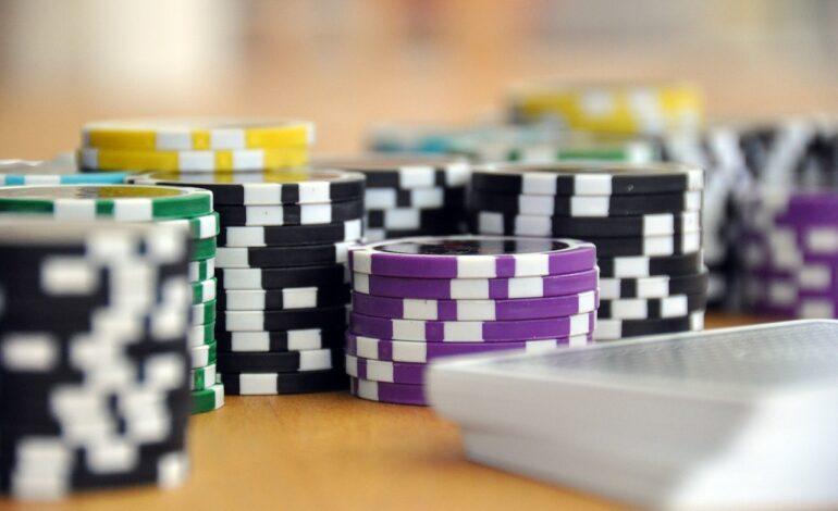 Blisko 50 proc. rynku hazardu online to szara strefa. W ubiegłym roku budżet stracił niemal 600 mln zł z tytułu niezapłaconego podatku od gier