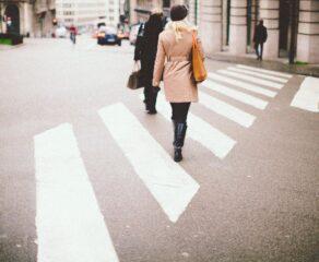 Jak będą wypłacane odszkodowania za wypadki na przejściu dla pieszych